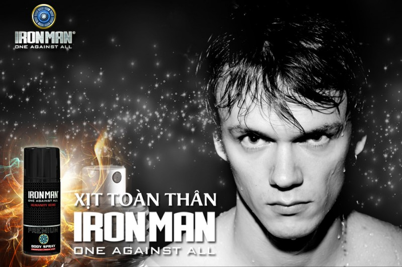 xit toan than ironman