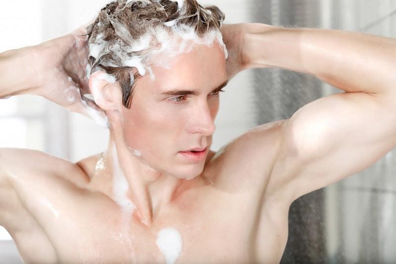 chăm sóc tóc dành cho nam giới