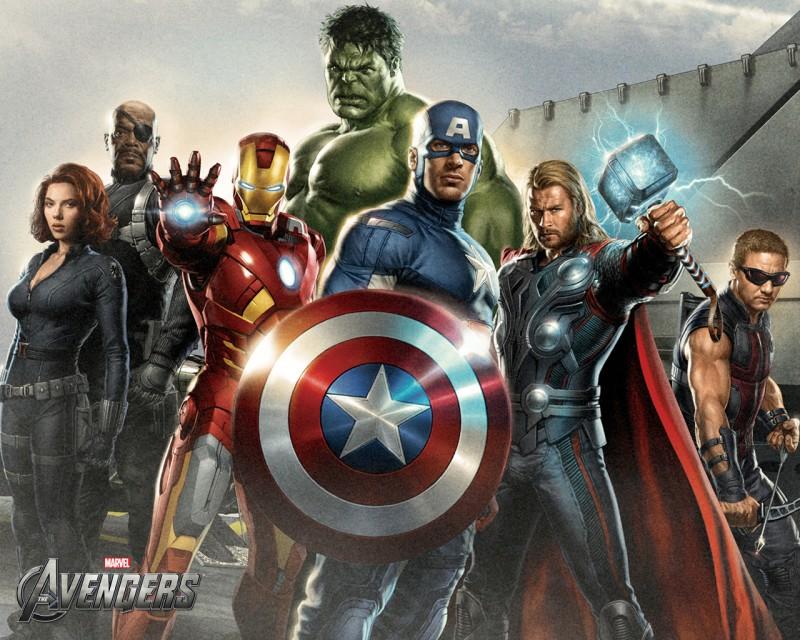 Trong khi cuộc chiến của các Fan vẫn chưa ngã ngũ, cùng nhìn lại những  người hùng siêu năng lực của Marvel và những quyền năng siêu nhiên mà các  anh hùng sở ...